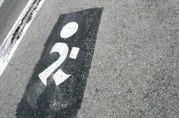 Accident de piéton, entretien du trottoir, police dumaire… Le dommage et l'ouvrage | PDE | Scoop.it