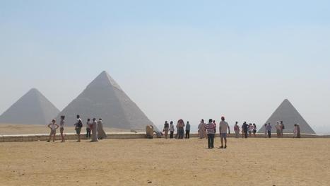 Egypte : quels sont les risques pour les touristes ? | Égypt-actus | Scoop.it