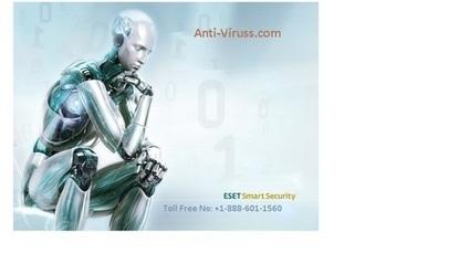 ESET Anti-Malware Support | anti-virus | Scoop.it