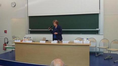 Édith Cresson invitée de l'AG de l'UNPIUT présidents des #IUT à Dijon | Chatellerault, secouez-moi, secouez-moi! | Scoop.it