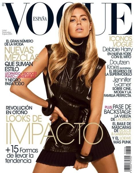 Revista de Moda ,Nuevas Tendencias, Pasarelas, Desfiles de Moda, Innovaciones en los diseños | DESARROLLO DEL DISEÑO DE MODAS Y TEXTILES | Scoop.it