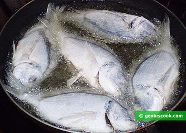 Pan-fried Gilthead Bream | Seafood & Fish Recipes | Genius cook - Healthy Nutrition, Tasty Food, Simple Recipes | GILLS - Seafood & Health | Scoop.it