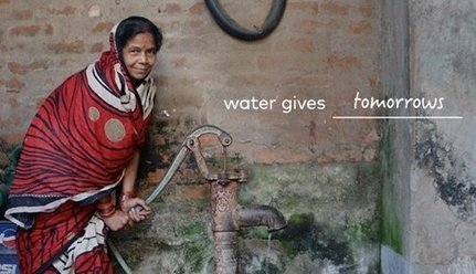 Water.org | Safe Water & Sanitation Charity | Random thoughts | Scoop.it