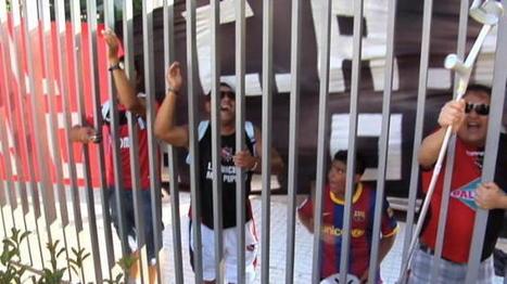 Barca - Martino est arrivé en Espagne | Penya Barcelonista d'Algérie | Scoop.it
