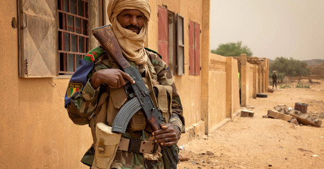 The road to peace in Mali: political roadblocks ... - Insight on Conflict | International Criminal Court | Scoop.it