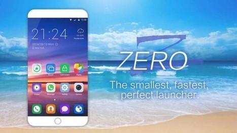 ZERO Launcher 2.11 APK Free Download - Tech96 | Top 10 List | Scoop.it