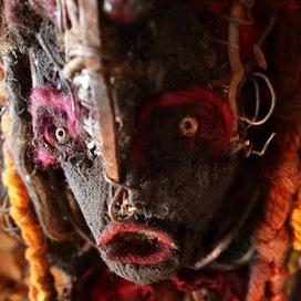 LES GRIGRIS DE SOPHIE: LES STAELENS VUS PAR IZABELLA ORTIZ | Outsider & Raw Art | Scoop.it