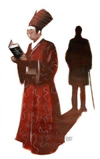 Borges, China y un misterio no resuelto | historian: people and cultures | Scoop.it