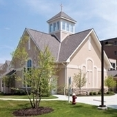 Spiritual spaces - McKnight's Long Term Care News | Long Term Care Administration | Scoop.it
