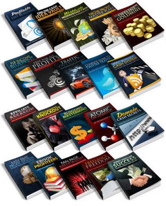 Help Me Make Money Online Training PLR Ebooks Huge Collection. | Help Me Make Money Online Training | Scoop.it