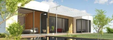 Tout savoir sur les bâtiments bas carbone   Conseil construction de maison   Scoop.it