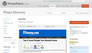 Los 10 Plugins Básicos que debe tener un Sitio Web en WordPress | Aplicaciones y Herramientas . Software de Diseño | Scoop.it
