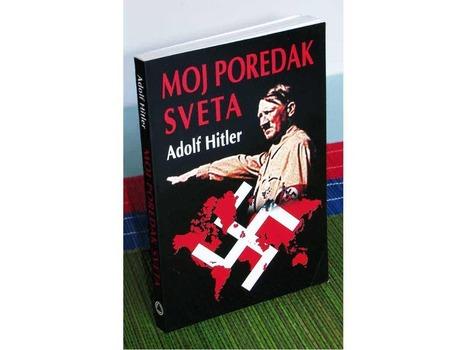 Besplatne E-Knjige : Adolf Hitler Moj Poredak Svijeta PDF Download   Android App Development Guide   Scoop.it