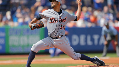 How To Listen To 2015 Detroit Tigers Games - CBS Local | CLOVER ENTERPRISES ''THE ENTERTAINMENT OF CHOICE'' | Scoop.it