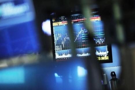 ST Micro : une valeur à surveiller   le trading CAC et DAX  en live sur www.live-traders.fr   Scoop.it