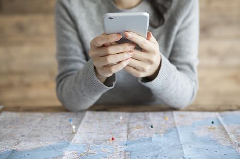 Tourisme connecté: les professionnels n'ont qu'une vision partielle des opportunités | Marketing de Destination | Scoop.it
