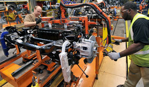 Budget 2015: Plenty to chew on for Canada's industrial sectors - Canadian Manufacturing   Industrial ovens and furnaces   Scoop.it