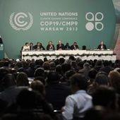 Climat: les promesses de Copenhague ne sont pas tenues | Climat: passé, présent, futur | Scoop.it