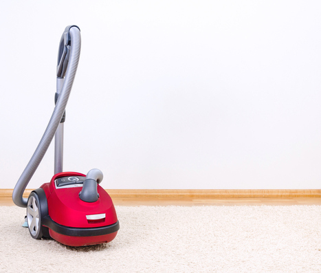 How to Keep Your Carpet Looking Like New - Goedeker's Home Life | Appliances | Scoop.it
