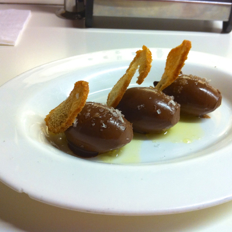 My Most Memorable Dessert: Chocolate Mousse, Olive Oil - The Kitchn | Cocina y alimentos | Scoop.it