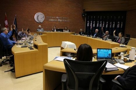 Last council sessions passes communications policy, Saline Creek rezoning - Fort McMurray Today | Municipal politics | Scoop.it