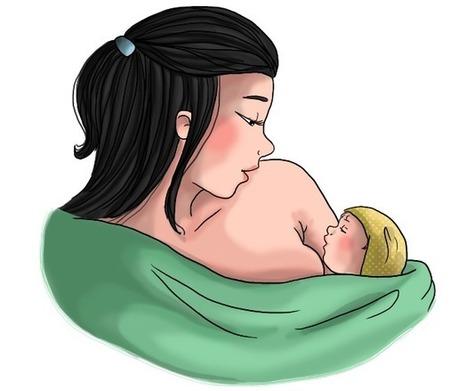 « L'enfant n'est pas un être de pulsions, l'enfant est un être habité de besoins »   Shabba's news   Scoop.it