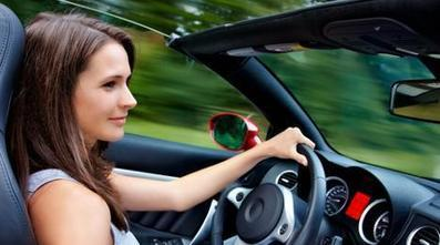 Why do women visit more dealerships than men? | Women and cars | Scoop.it