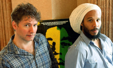 Kevin Macdonald's 'Marley,' Documentary on Bob Marley | On Hollywood Film Industry | Scoop.it