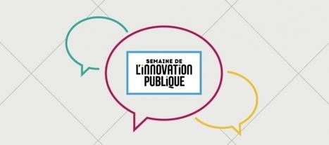 Une semaine dédiée à l'innovation publique | Collectivités : Actualités et innovations sur la gestion des déchets | Scoop.it