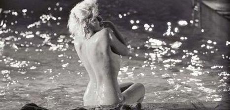 Lawrence Schiller, el fotógrafo que destapó a Marilyn   Libro blanco   Lecturas   Scoop.it