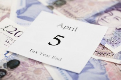 Why is the UK Tax Year-End Different? | Money | Scoop.it