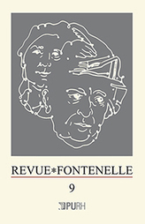 Revue Fontenelle, n° 9 (2011) | Early modern philosophy (mostly natural) | Scoop.it
