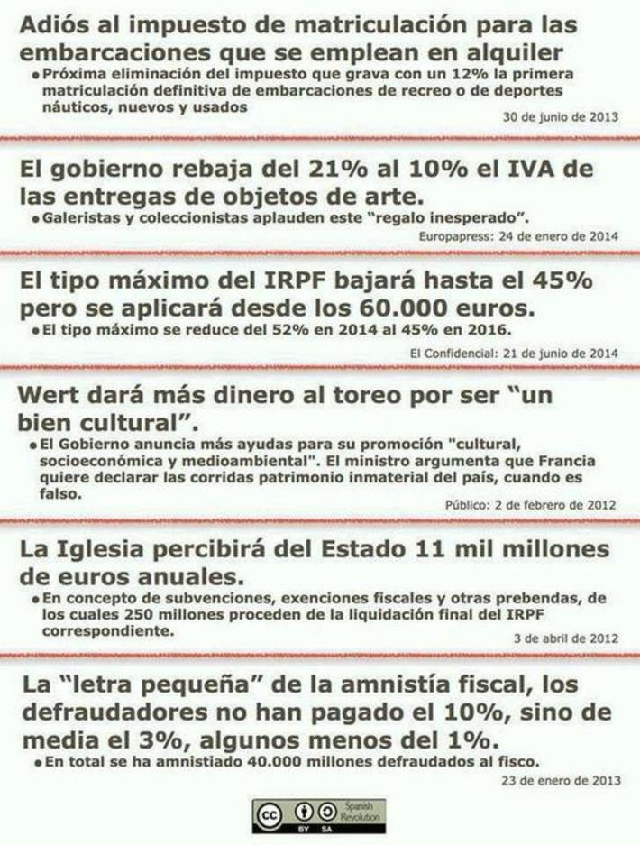 Gobierno del PP. Versus ciudadano cer sur Twitter | Partido Popular, una visión crítica | Scoop.it