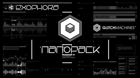 Glitchmachines - Forward Thinking Audio Software & Sound Effects   Digital #MediaArt(s) Numérique(s)   Scoop.it