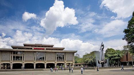 Dos importantes reconocimientos para el Sistema de Bibliotecas de la Universidad de Antioquia | ACIUP | Scoop.it