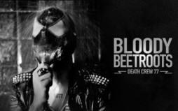 Concert: The Bloody Beetroots en concert !! (News + Video) | cotentin webradio Buzz,peoples,news ! | Scoop.it