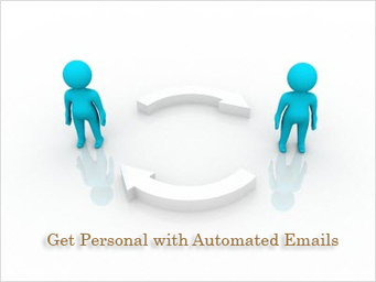 Key Elements To Get Personal With Automated Emails | Sales in Today's World | Scoop.it