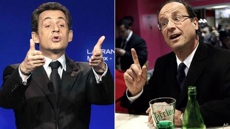 L'élection présidentielle : une vérité qui dérange - Contrepoints | Contrepoints | fin de l'euro et économie | Scoop.it