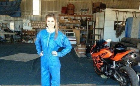 20 minutes - A 16 ans, elle survit à une chute libre de 1000 mètres - Insolite | sautenparachute | Scoop.it