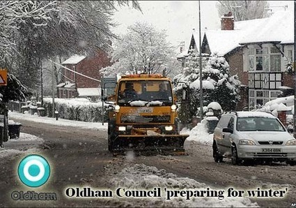 Oldham Council 'preparing for winter' | All Accident Claims Blog | Scoop.it