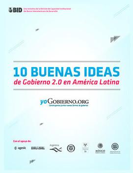 Yo Gobierno | Innovacion social y tecnologica | Scoop.it