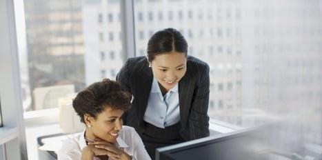 Journée de la femme - Les bonnes astuces pour devenir une véritable femme d'affaires | SEXISME et ORIENTATION | Scoop.it