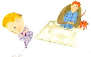 Los bebés también leen | Promoción de la lectura: escuela y familia | Scoop.it
