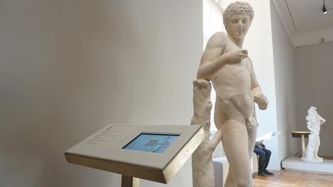 [ARTICLE CLIC] Qui a fait quoi ? Découvrez la liste complète des prestataires et services du Louvre ayant travaillé sur les nouveaux outils numériques du musée | Clic France | Scoop.it