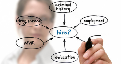 Major Benefits of Employment background screening and criminal check   Employment Screening Background Check   Scoop.it