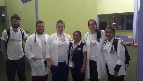 "Review Andrew Rauch Volunteer in Xela, Guatemala PreMed Program WCUCOM | ""#Volunteer Abroad Information: Volunteering, Airlines, Countries, Pictures, Cultures"" 