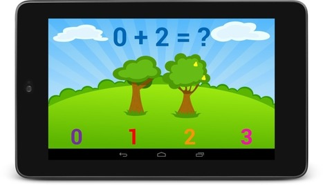 Cool Tool | Google Play for Education | Apps With Curriculum | Scoop.it