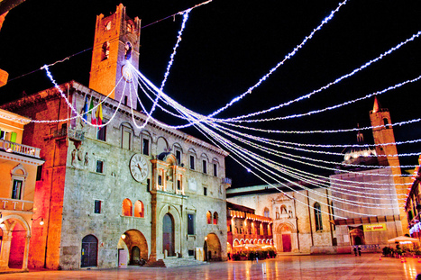 Ascoli Piceno among top 5 family friendly holidays in Italy for an expert blogger | Le Marche another Italy | Scoop.it