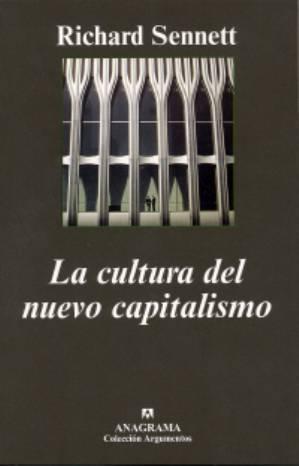 LA NUEVA CULTURA DEL CAPITALISMO | Por amor al arte | Scoop.it
