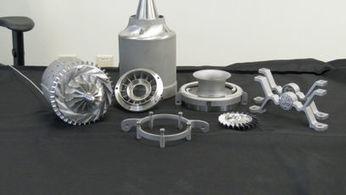 GE dévoile un mini réacteur entièrement imprimé en 3D | FabLab - DIY - 3D printing- Maker | Scoop.it